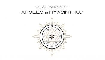 Apollo et Hyacinthus - Promo